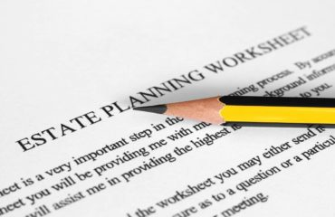 estate planning process
