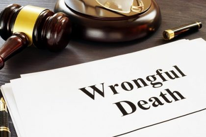 wrongful death elements