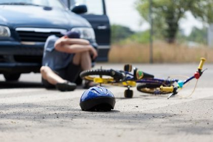 traffic accident facts