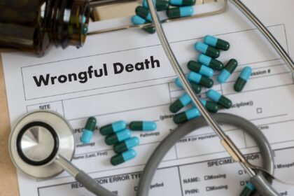 nursing home responsible for wrongful death