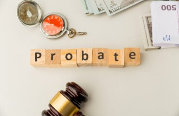probate lawyer